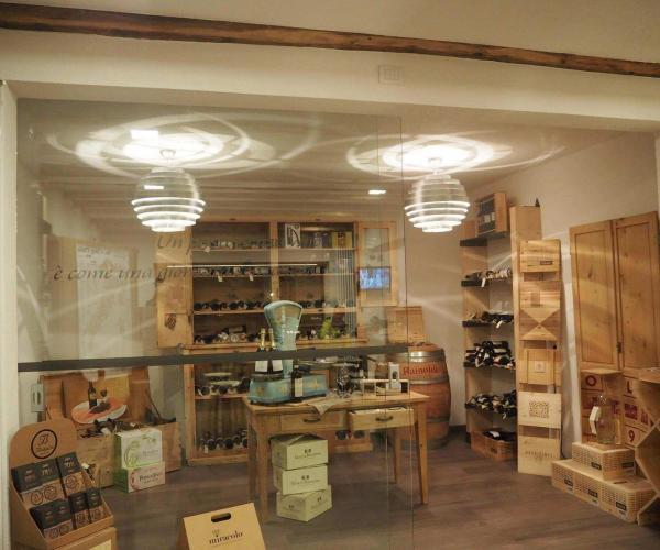 La nostra selezione di vini a Livigno